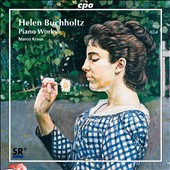 Helen Buchholtz: Piano Works