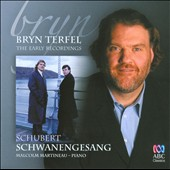 Schubert: Schwanengesang