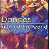Dances Around the World / US Army Band