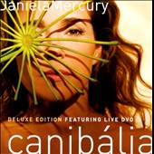 Daniela Mercury: Canibalia