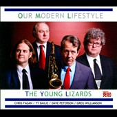 The Young Lizards: Our Modern Lifestyle [Digipak]