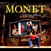 Monet (R&B): Lifesize Mirror [Digipak]