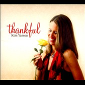 Kim Yarson: Thankful [Digipak]