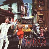 Willy Chirino: Asere