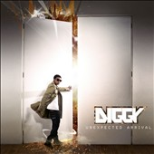 Diggy: Unexpected Arrival