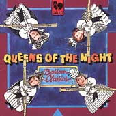 Queens of the Night - Bassoon Classics