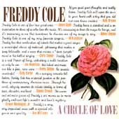 Freddy Cole: A Circle of Love