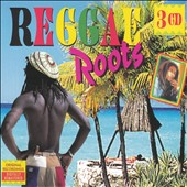 Various Artists: Reggae Roots [Box]