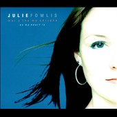 Julie Fowlis: Mar A Tha Mo Chridhe [As My Heart Is] [Digipak]