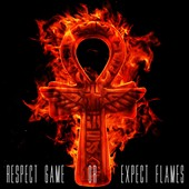 J. Rawls/Casual: Respect Game or Expect Flames [PA] [Digipak]
