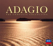 Adagio Collection Complete