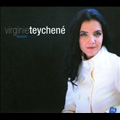 Virginie Teychené: Double Rainbow [Digipak]