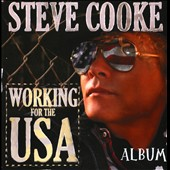 Steve Cooke: Working For The USA