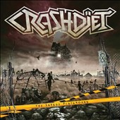 Crashdïet: The Savage Playground *