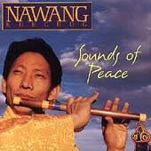 Nawang Khechog: Sounds of Peace