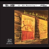 Various Artists: Jazz At The Pawnshop, Vols. 1-3