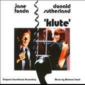Klute [Original Soundtrack Score]