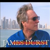James Durst: My Country Is the World [Digipak]