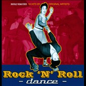 Various Artists: Rock N Roll Dance [Remastered]