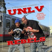 U.N.L.V.: Rebels of the Street Corner