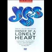 Yes: Owner of a Lonely Heart: The Best of Yes