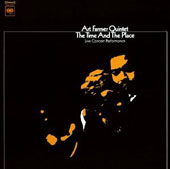 Art Farmer Quintet: Time & The Place