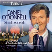Daniel O'Donnell (Irish): Stand Beside Me