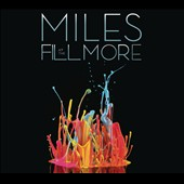 Miles Davis: Miles at the Fillmore - Miles Davis 1970: The Bootleg Series, Vol. 3 [Digipak]