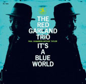 Red Garland: It's a Blue World