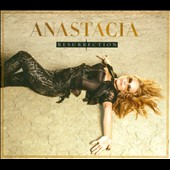 Anastacia: Resurrection [Digipak] *