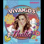 Thalía: Viva Kids, Vol. 1 [Video]