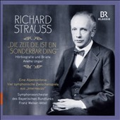 Richard Strauss: