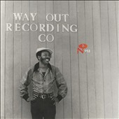 Various Artists: Eccentric Soul: The Way Out Label