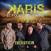 Karis el Poder Del Swing: Evolution