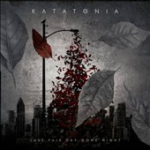 Katatonia: Last Fair Day Gone Night *