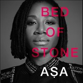 Asa/Asa (Nigerian-French): Bed of Stone