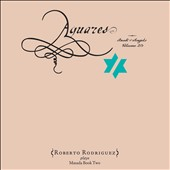 John Zorn (Composer)/Roberto Rodriguez (Bass): Aguares: The Book of Angels, Vol. 23
