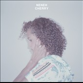 Neneh Cherry: Blank Project [2CD] [Digipak] *