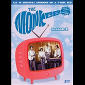 The Monkees: The Monkees: Season 2 [Video]