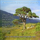 Various Artists: Favourite Scottish Songs