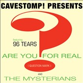 ? & the Mysterians: 96 Tears: The Very Best of Question Mark & the Mysterians [Slipcase]