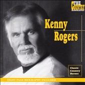 Kenny Rogers: Country Biography [2/3]
