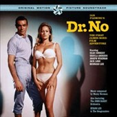 Monty Norman: Dr. No/Come Fly with Me