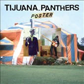 Tijuana Panthers: Poster [Digipak] *