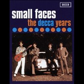 Small Faces: The  Decca Years 1965-1967 [Box] *