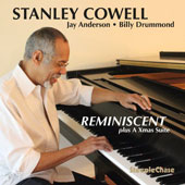 Stanley Cowell: Reminiscent
