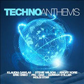 Various Artists: Techno Anthems