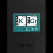 King Crimson: The Elements Tour Box 2015 [Digipak]