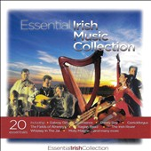 Various Artists: Essential Irish Music Collection