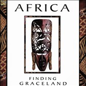 Various Artists: Africa: Finding Graceland